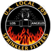 Sprinkler Fitters 709